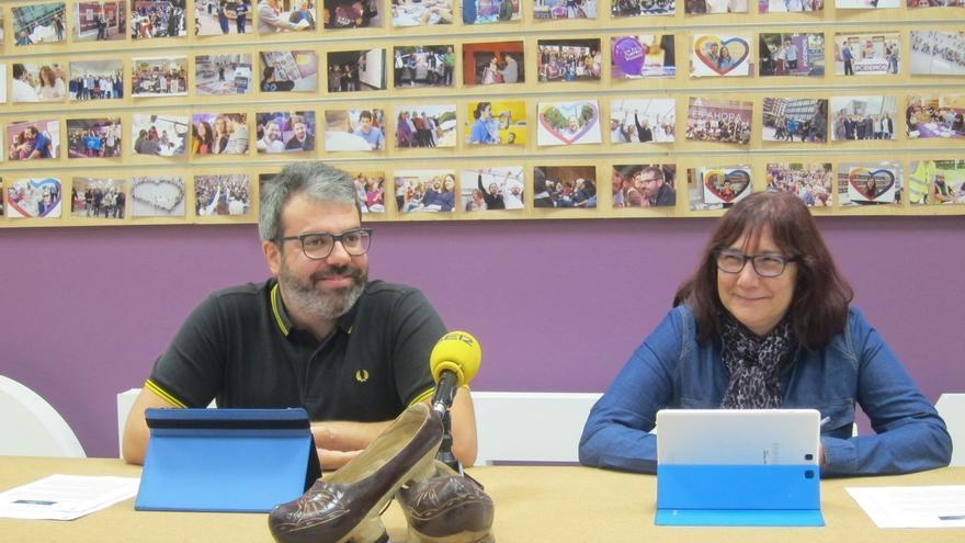 "Podemos Asturias pide ""Fair Play"" para que Vistalegre II no sirva de ""excusa para reproches y ataques mutuos"""