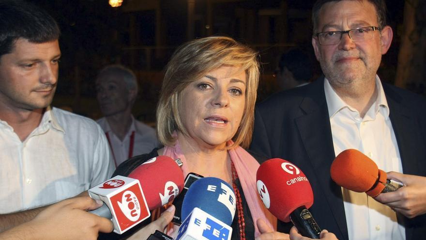 """El PSOE subraya su """"no"""" a una reforma educativa que """"amenaza la igualdad"""""""