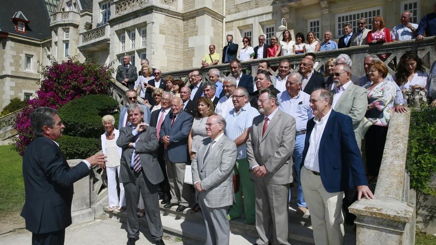 Puente Viesgo acogerá esta semana el VI Encuentro de las Casas de Cantabria