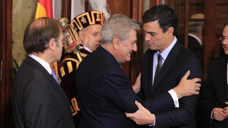 """Posada admite que Sánchez se ha reafirmado como líder y no ve """"degradante"""" que Rajoy le llamara """"patético"""""""
