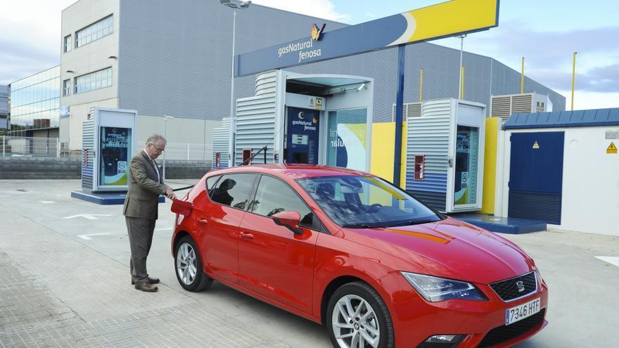 El gas natural vehicular, una alternativa económica y sostenible