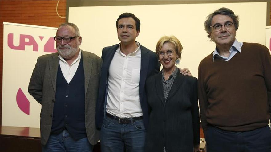 Herzog dice que el sistema educativo crea españoles de primera y de segunda