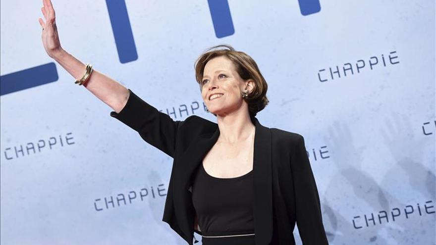 """Sigourney Weaver se une al reparto de la nueva """"Ghostbusters"""""""