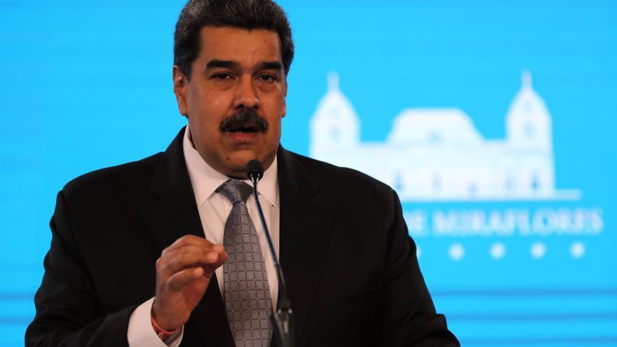 Venezuela rechaza sanciones de EE.UU. a cuatro asesores del presidente nicaragüense