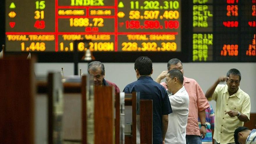 Las bolsas del sureste de Asia abren con mayoría de ganancias
