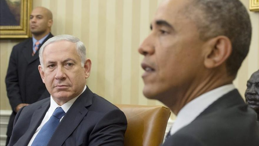 Netanyahu urge a Obama a impedir que Irán llegue al umbral de potencia nuclear