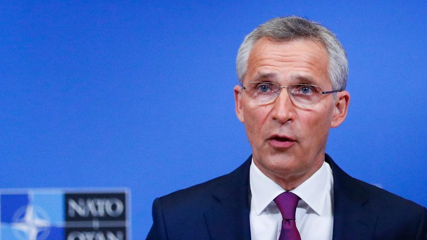 """La cumbre de la OTAN abordará el comportamiento """"agresivo"""" de Rusia"""