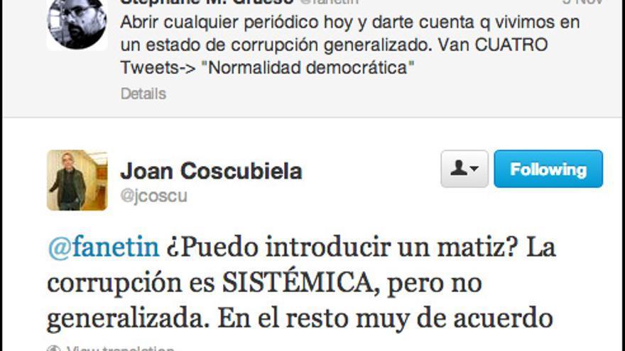 TweetCoscu