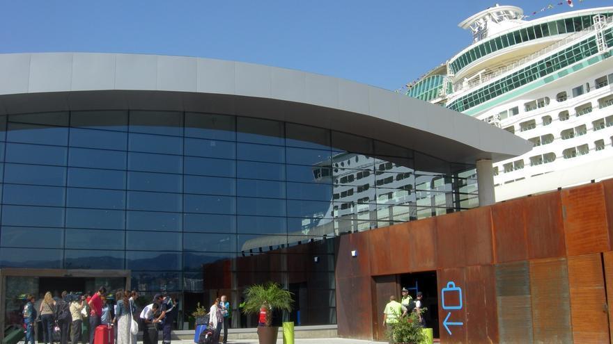 Málaga será por primera vez puerto base de la compañía Thomson Cruises en 2014, con siete escalas
