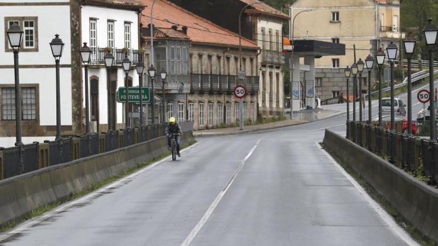Padrón y Pontecesures, dos pueblos separados por una desescalada provincial