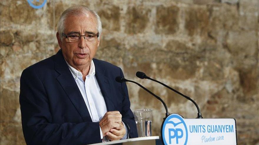 """El presidente de Melilla pide votar, """"lo más sagrado que tiene la democracia"""""""