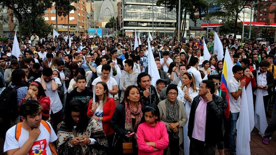 La UE muestra respeto por el voto en Colombia y las decisiones que se tomen en adelante