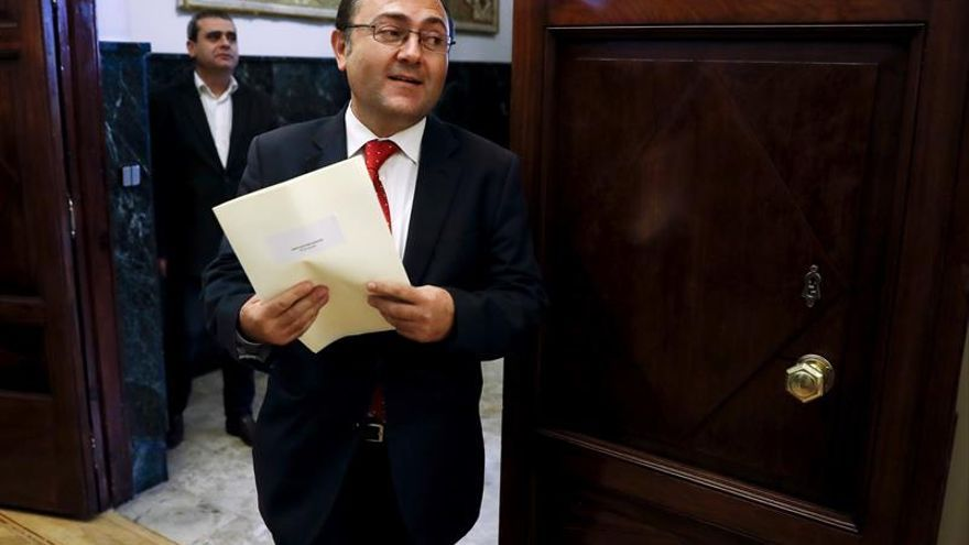 El PSOE plantea un Pacto de Estado para combatir la pobreza energética