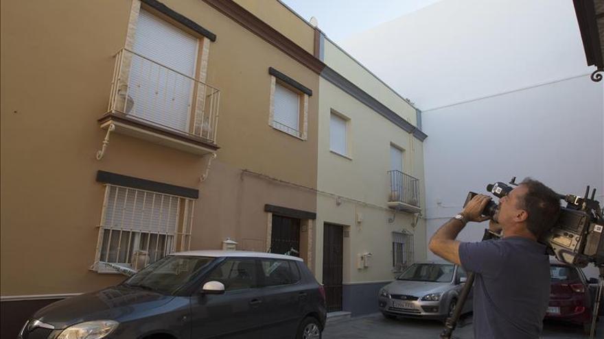 Un juzgado envía a prisión al acusado de matar a su mujer en Marchena (Sevilla)