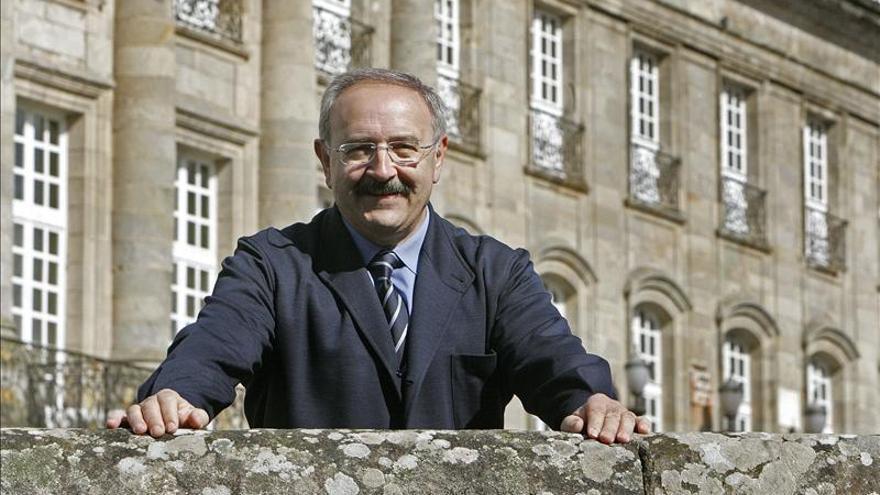 Villares cree que el Estado debe proteger las cuatro lenguas, no solo el castellano