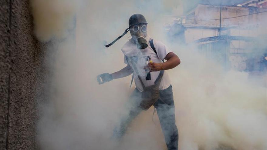 La SIP recuerda la obligación de denunciar ataques a los periodistas en Venezuela