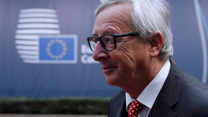Rajoy ratificará a Juncker que España cumplirá sus compromisos con Bruselas