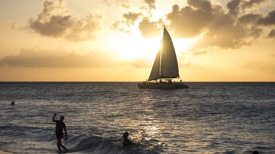"""El BID augura una caída """"sin precedentes"""" del turismo en Latinoamérica y el Caribe"""