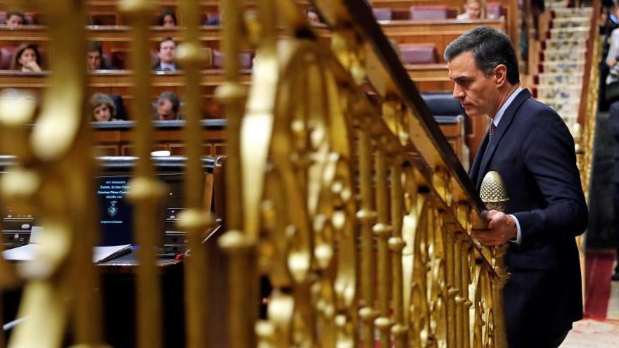 Sánchez asegura a Rufián que cumplirá y creará la mesa de negociación