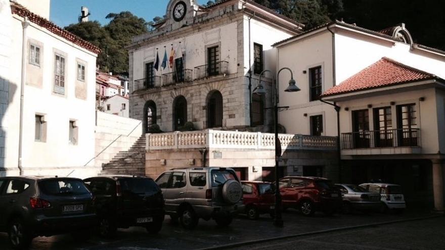 El TSJA suspende el pleno de Cudillero (Asturias) previsto para este jueves