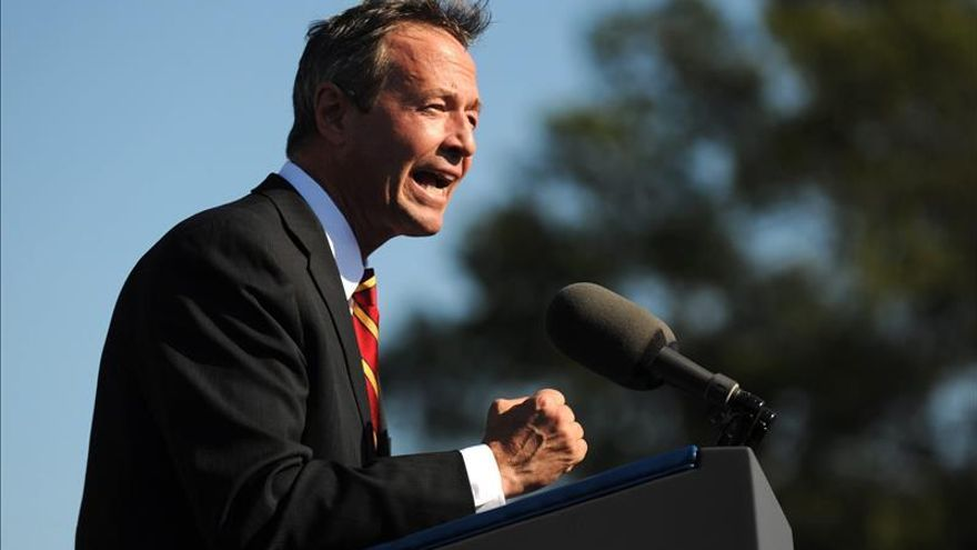 El exgobernador O'Malley anuncia oficialmente su candidatura a la Casa Blanca