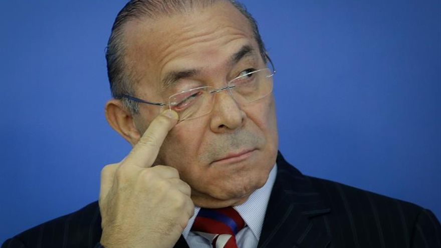 La Comisión de Ética investigará a tres ministros brasileños citados en el escándalo de Odebrecht