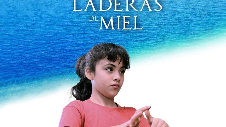 Cartel del documental 'Laderas de Miel'. (CA).
