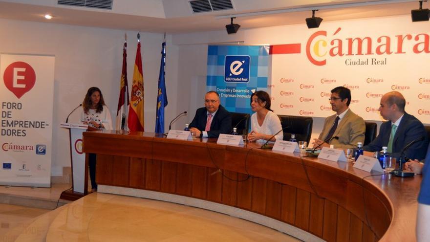 Ciudad Real anima a poner en marcha proyectos empresariales en la provincia