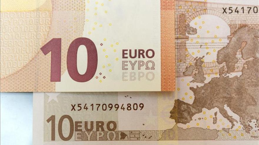 La CE prevé que España no saldrá del procedimiento por déficit excesivo en 2016