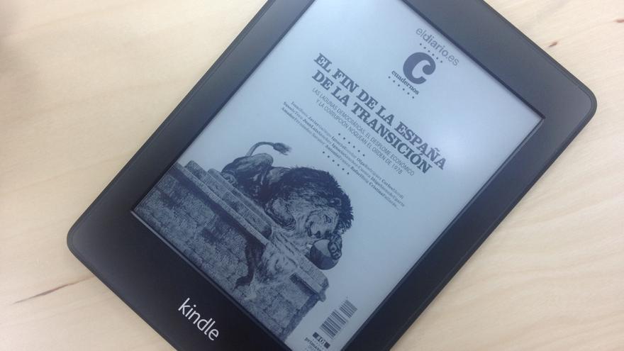 Cuadernos, la revista de eldiario.es, en versión digital.