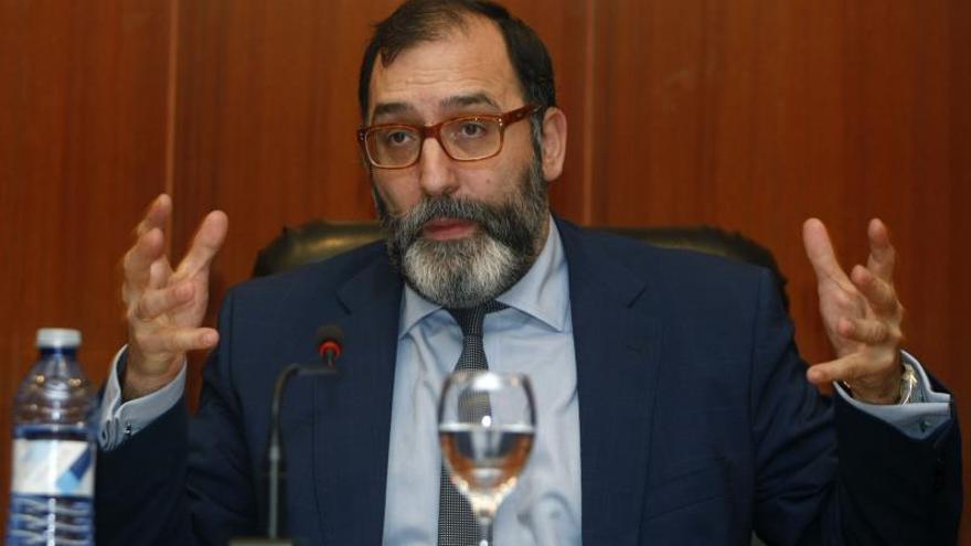Eloy Velasco suspende por un año las actividades de Causa Galiza por terrorismo