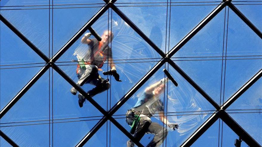 Inventan una nueva tecnología para desplazarse por paredes verticales