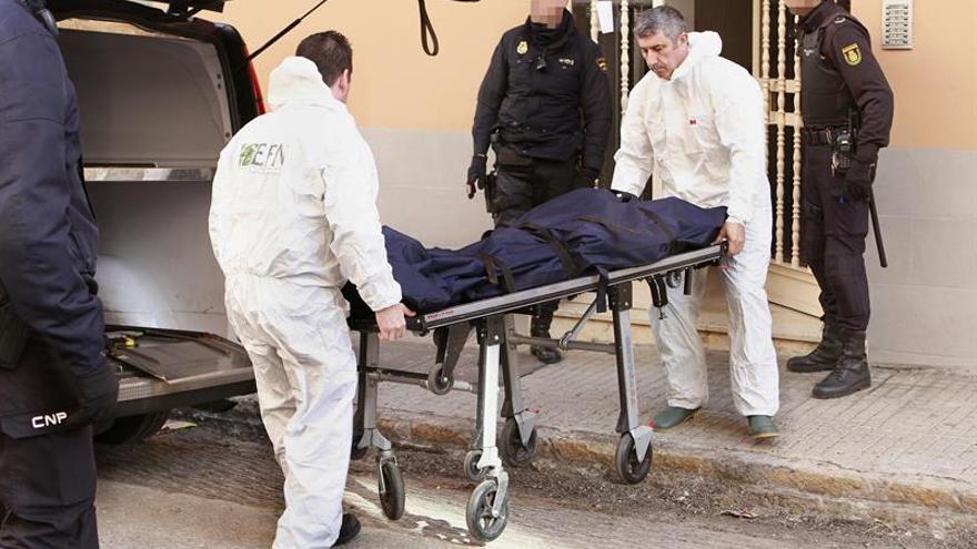 """El """"Annus Horribilis"""" de la violencia machista en Baleares"""
