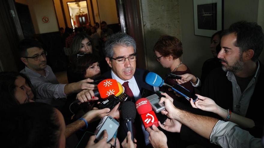 El Congreso quitará el fuero parlamentario a Homs la próxima semana para que el Supremo le investigue por el 9N
