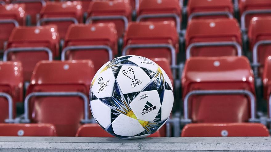 Vodafone se retira de la subasta de Mediapro para los derechos de la Champions League
