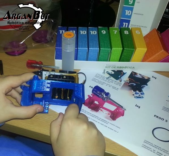 kit-robotica