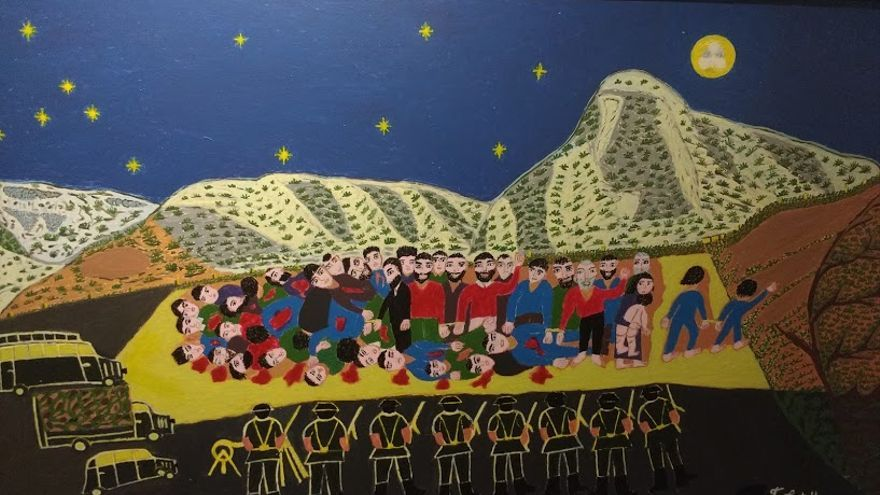 'Las Planas', de Felipe Estella