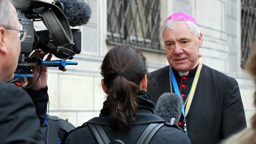 Gehrard Müller, el prefecto de la Doctrina de la Fe