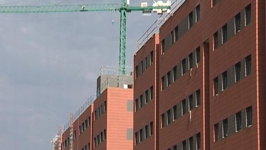 La compraventa de viviendas sube un 14,8% en julio en Andalucía