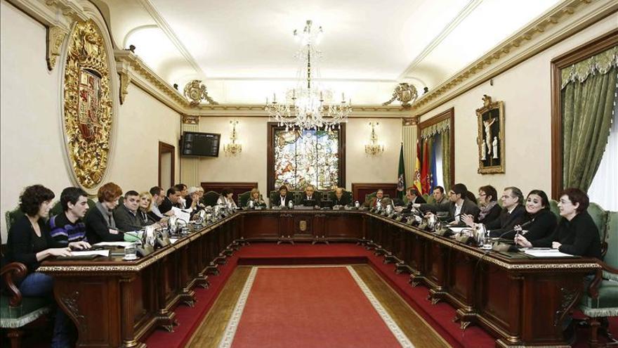 Investigan posibles irregularidades en las dietas del ayuntamiento de Pamplona