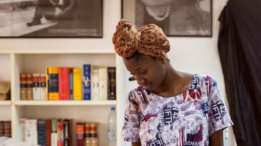 El Parlamento de las mujeres: fotografía para hablar sobre género en Senegal
