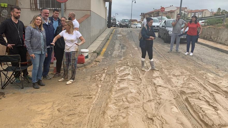 Ascienden a 720 las emergencias gestionadas por el 112 en Andalucía desde este viernes