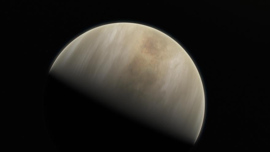 Científicos desmontan la posible presencia de vida en Venus con una explicación al hallazgo de la fosfina en su atmósfera