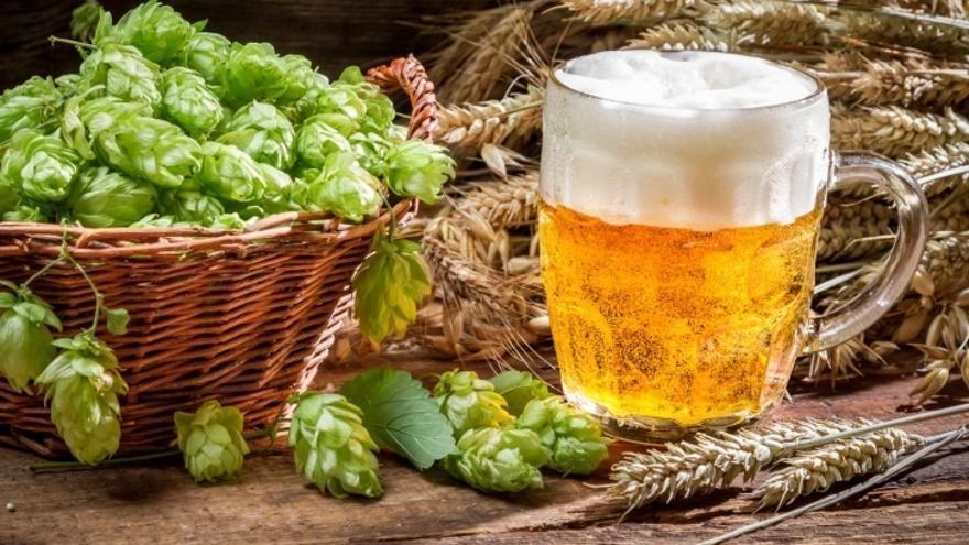 La cerveza, protagonista el jueves 17 de unas jornadas sobre gastronomía y salud