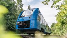 Los dos primeros trenes de hidrógeno del mundo pasan con éxito el periodo de prueba en Alemania