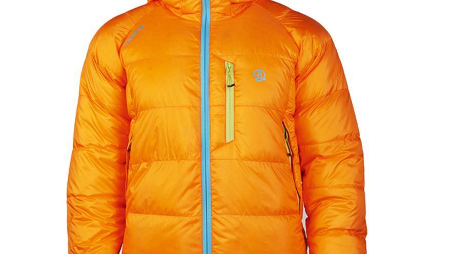 concurso chaqueta Ladakh Ternua