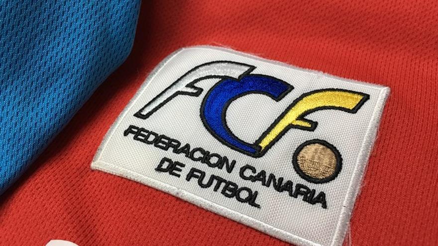 Federación Canaria de Fútbol.
