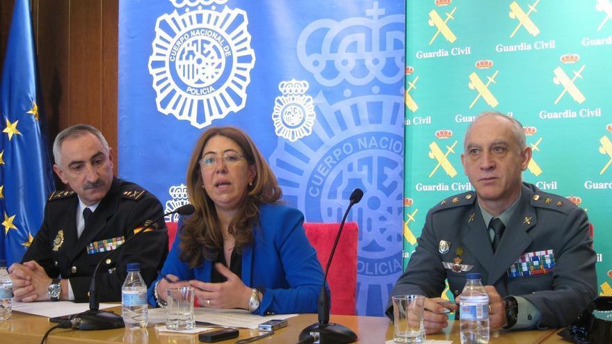 Una aplicación móvil permite alertar a Policía y Guardia Civil sobre una situación de la que se es víctima o testigo