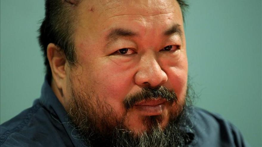 Ai Weiwei muestra en Sevilla su obsesión por lo verdadero y lo falso