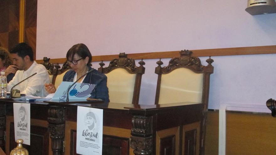 Andrés Bódalo cesa como concejal en el Ayuntamiento de Jaén